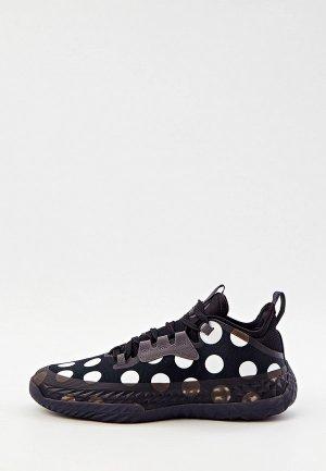Кроссовки adidas HARDEN VOL. 5 FUTURENATURAL. Цвет: черный