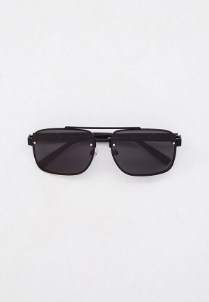Очки солнцезащитные Matrix MT8646. Цвет: черный