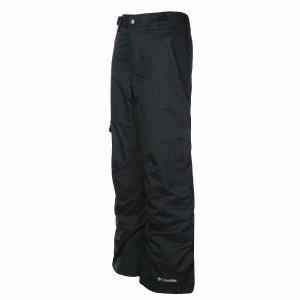 Bugaboo Pant Padded Pants Columbia. Цвет: черный