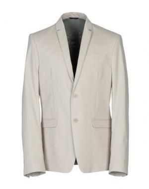 Пиджак PATRIZIA PEPE. Цвет: бежевый