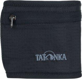 Кошелек SKIN WRIST WALL Tatonka. Цвет: черный