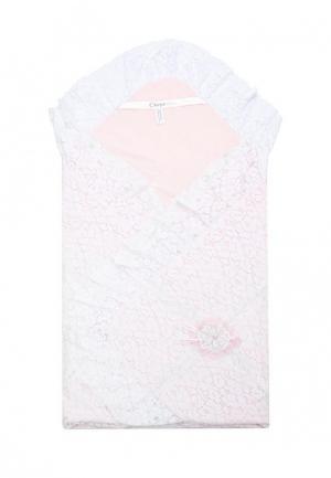 Конверт Premium Chepe Подснежник. Цвет: розовый
