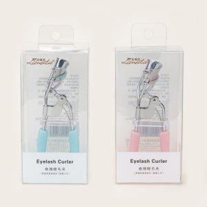 Щипцы для завивки ресниц случайного цвета 1шт SHEIN. Цвет: многоцветный