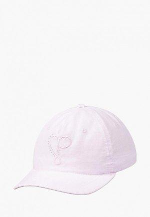 Бейсболка Broel Juliet. Цвет: розовый