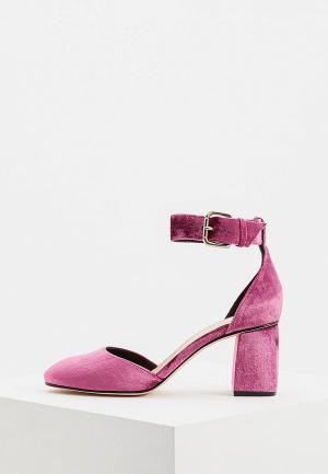 Туфли RED(V). Цвет: фиолетовый