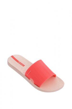 Шлепанцы Ipanema. Цвет: розовый, оранжевый