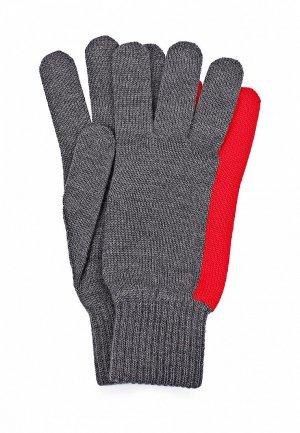 Перчатки Iceberg IC461DMCFS08. Цвет: серый