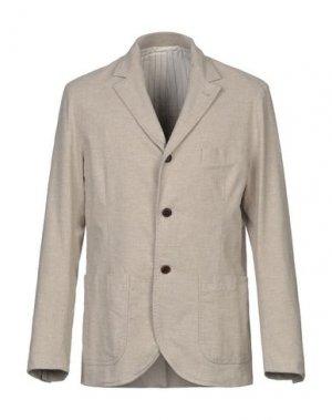 Пиджак EAST HARBOUR SURPLUS. Цвет: бежевый