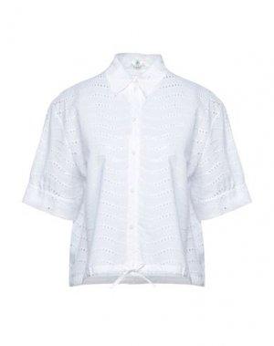Pубашка KENZO. Цвет: белый
