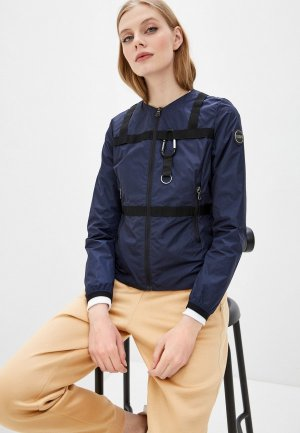 Куртка Colmar. Цвет: синий