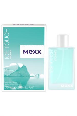 Ice Touch Woman EDT 15 мл Mexx. Цвет: none