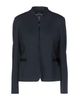 Пиджак HANITA. Цвет: темно-синий