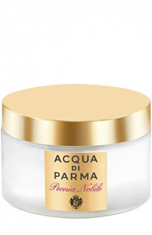 Крем для тела Peonia Nobile Acqua di Parma. Цвет: бесцветный