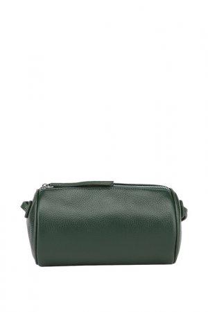 Сумка-тубус Evita. Цвет: зеленый