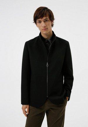 Пиджак Hugo Apino2141. Цвет: черный