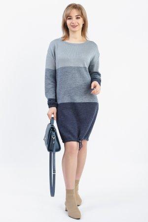 Вязаное платье Lacy