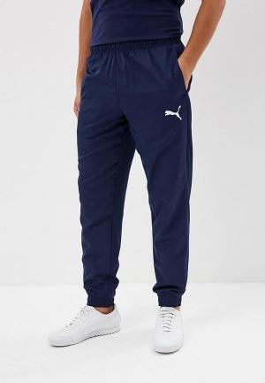 Брюки PUMA Active Woven Pants cl. Цвет: синий