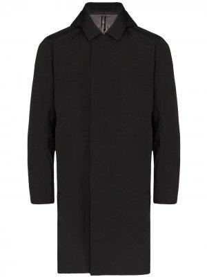Пальто Partition с капюшоном Arc'teryx Veilance