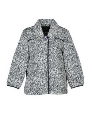 Куртка [C] STUDIO. Цвет: белый