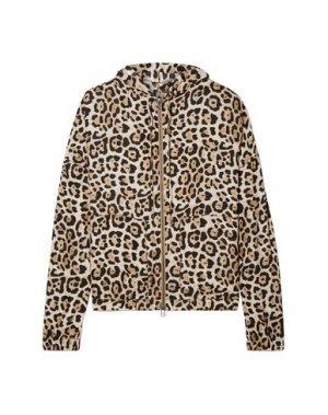 Куртка ATM ANTHONY THOMAS MELILLO. Цвет: бежевый