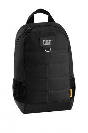 Рюкзак Benji Caterpillar. Цвет: черный