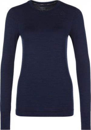 Термобелье верх женское Fuseknit Comfort, размер 44-46 Craft. Цвет: голубой