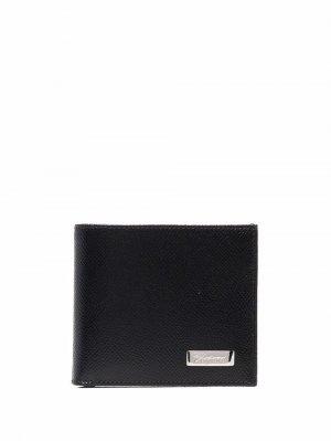 Маленький кошелек Il Classico Chopard. Цвет: черный