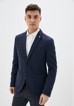 Пиджак Celio. Цвет: синий