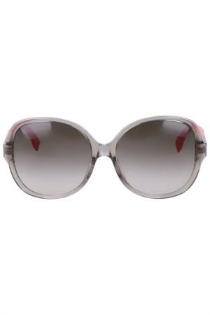 Sunglasses Fendi. Цвет: red, brown