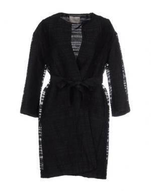Легкое пальто ...À_LA_FOIS.... Цвет: черный