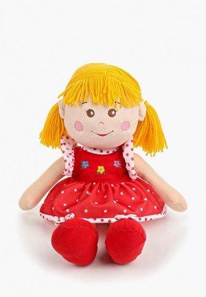 Игрушка мягкая Stip Кукла Маша, высота 40 см.. Цвет: разноцветный