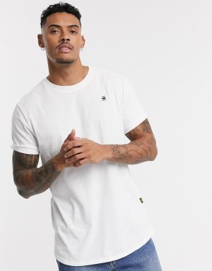 Белая футболка -Белый G-Star