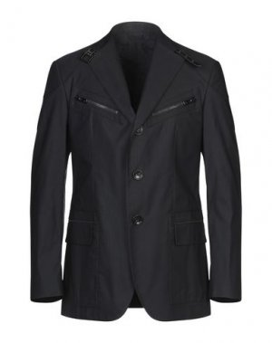 Пиджак MONTECORE. Цвет: темно-синий