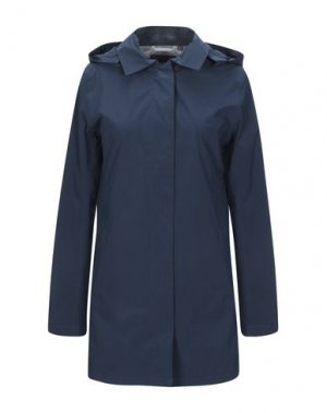 Куртка PEOPLE OF SHIBUYA. Цвет: синий