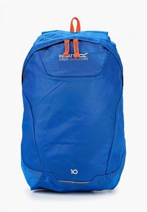 Рюкзак Regatta Marler 10L. Цвет: синий