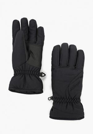 Перчатки горнолыжные Ziener KATA lady. Цвет: черный