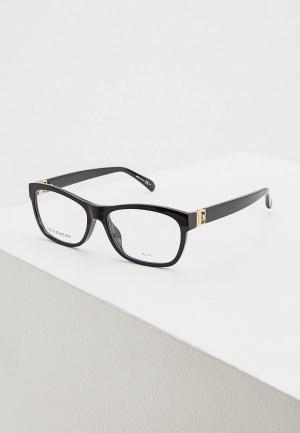 Оправа Givenchy GV 0111/G 807. Цвет: черный