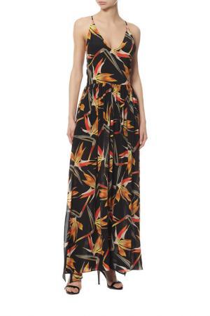 Платье Fendi. Цвет: f0qa1