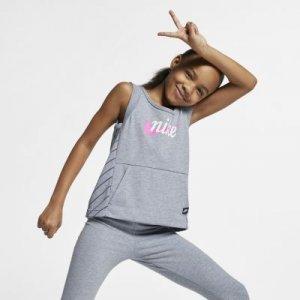 Майка для девочек школьного возраста Sportswear Nike