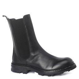 Ботинки DLED07 черный ERNESTO DOLANI