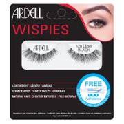 Накладные ресницы Demi Wispies False Eyelashes - 120 Black Ardell