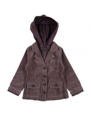 Пиджак LILI GAUFRETTE. Цвет: светло-коричневый