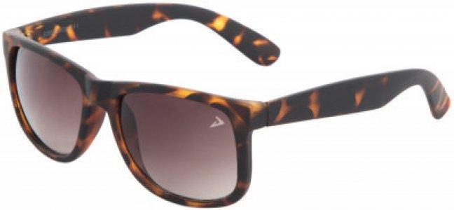 Солнцезащитные очки Demix. Цвет: разноцветный