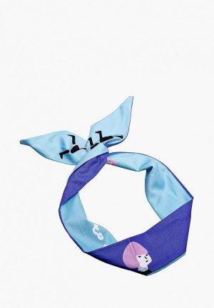 Повязка Kameo-Bis. Цвет: разноцветный