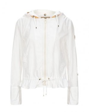 Куртка ALVIERO MARTINI 1a CLASSE. Цвет: белый