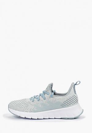 Кроссовки adidas ASWEEGO. Цвет: бирюзовый