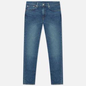 Мужские джинсы Levis 512 Slim Taper Fit Levi's. Цвет: синий