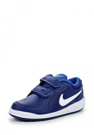 Кеды Nike Boys Pico 4 (TD) Toddler Shoe. Цвет: синий