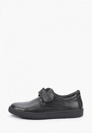 Ботинки Munz Young. Цвет: черный