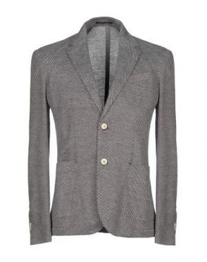 Пиджак BROOKSFIELD. Цвет: темно-коричневый